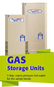 aquamax hot water installtion Gailes
